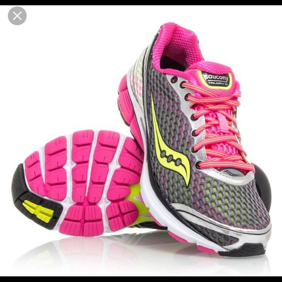 saucony triumph 10 zapatos